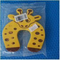 Protetor de Porta Girafa -  - Não informada