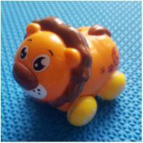 Leão de Fricção -  - Buba