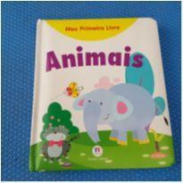 Livro Animais -  - Ciranda Cultural