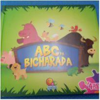 Livro A B C da Bicharada -  - Todo Livro