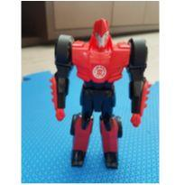 Boneco Transformers Rid Titan