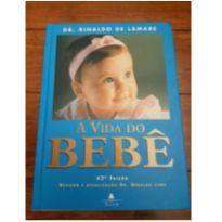 Livro A Vida do Bebê de Lamare -  - Editora AGIR