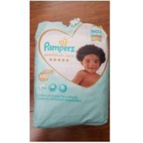 Fralde Pampers PREMIUM CARE - XXG -  - PAMPERS