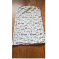 Cobertor / Manta Dupla Face Coruja - SWEET LULLABY -  - Importado