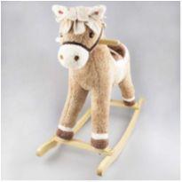 Cavalo de Balanço Clássico / Gangorra