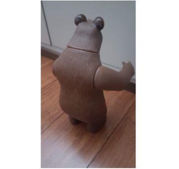 Urso da Masha e o Urso - Sem faixa etaria - Estrela