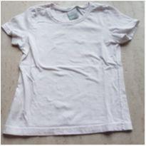 Camiseta Básica - 3 anos - Malwee