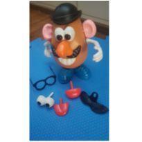 Sr Cabeça de Batata -  - Hasbro