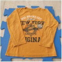 Camiseta NY Campeões