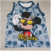 Regata Mickey - 6 anos - Nacional
