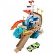 Hot Wheels Desafio do Tubarão -  - Hot Wheels e Mattel