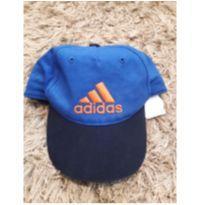 Boné Adidas Original Azul Royal