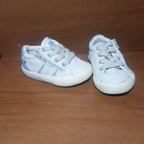 Tênis Zara Baby - 19 - Zara e Zara Baby