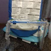 Cadeira vibratória -  - Fisher Price