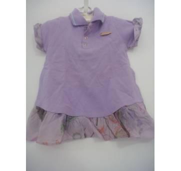vestido Lilica Baby - 1 ano - Lilica Ripilica e Lilica Ripilica Baby