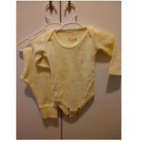 Conjunto Kiko Baby - Tamanho RN - Recém Nascido - Kiko baby