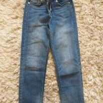 Jeans Skinny Juicy - 5 anos - Outros