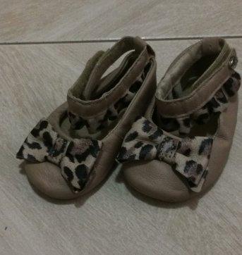 Sapato couro Bibi - 17 - Bibi