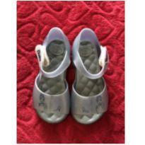 Sandalinha da Cinderela - 23 - Grendene