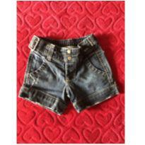 Short Jeans Destroyer - 4 anos - Thees Kids