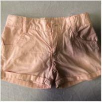 Shortinho rosa - 2 anos - Pool Kids