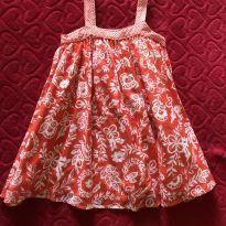 Vestido Baby Gap - 3 anos - Baby Gap