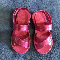 Sandalinha da Barbie - 25 - Grendene
