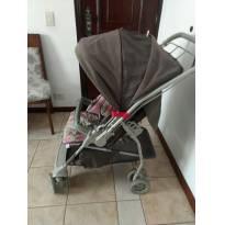 Carrinho de bebê -  - Galzerano