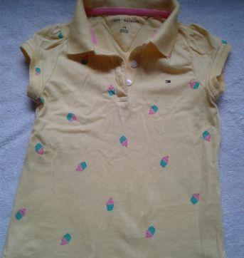 Camisa super meiga - 4 anos - Tommy Hilfiger