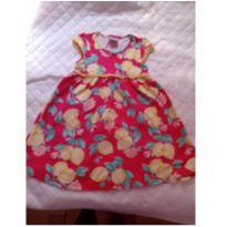Vestido maravilhoso - 6 anos - Kyly