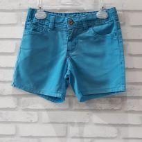 Shorts Azul Faded Glory T. 6