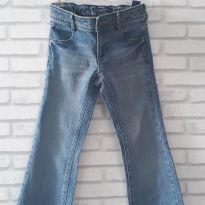 Calca Jeans Tommy - T. 6 - 6 anos - Tommy Hilfiger