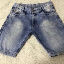 Bermuda jeans - 6 anos - AK Jeans