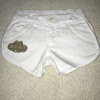 Shorts com brilho (954)