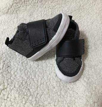 Tênis botinha Zara - 18 - Zara Baby