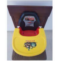 Cadeira Alimentação Compacta Carros Disney -  - Summer Infant