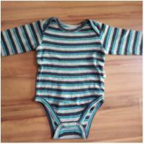 Kit Body Teddy boom - 6 a 9 meses - Teddy Boom