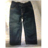 Calça Jeans - 2 anos - Carter`s