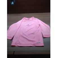 Camiseta  Protetor Solar Maryb  FPU 50+ - 2 anos - Não informada