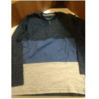 Camiseta Fuzarca - 6 anos - Fuzarka