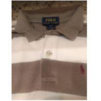Camiseta Polo  Ralph Loren - 4 anos - Polo