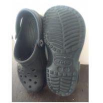 Crocs Preto C10/11 - 28 - Crocs