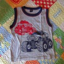 Camiseta - 3 anos - Basic + Baby