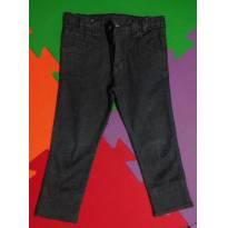 Calça jeans - 6 anos - Não informada