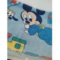 Cobertor Mickey baby -  - jolitex
