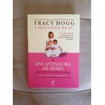 Livro - A Encantadora de Bebês - Sem faixa etaria - Não informada