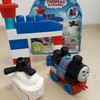 Blocos de montar Thomas e Friends -  - Mega Bloks
