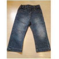 Calça jeans - 12 a 18 meses - Anjos baby
