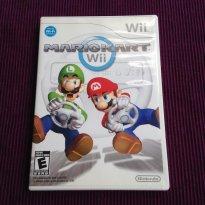Wii Mariokart -  - Nintendo