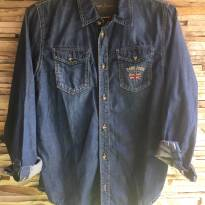 Camisa Pepe Jeans - 14 anos - Pepe Jeans